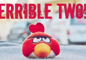 TERRIBLE TWO - FRANCESCA TESTONI