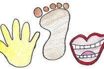 malattia mani piedi bocca - Luca Speroni