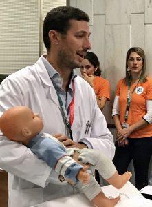Humanitas MAMA dr Nuara