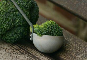MENU SETTIMANALE SILVIA GOGGI broccoli