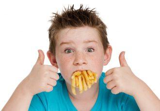 I-bambini-mangiano-male? ricette-sane-e-veloci - Silvia Goggi
